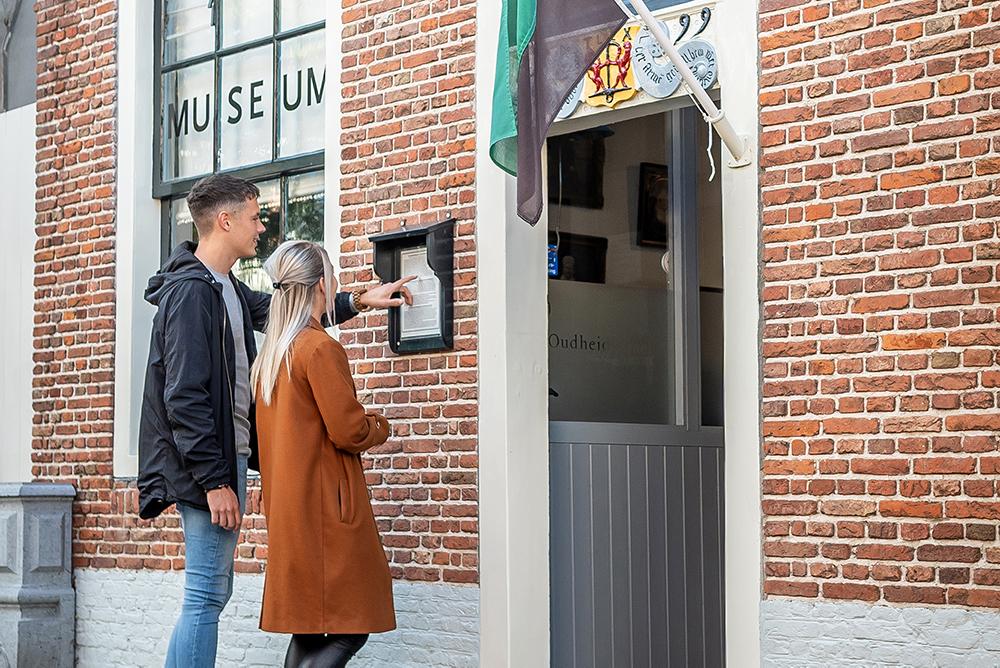 Oudheidkamer Texel organiseert rondleidingen in oktober